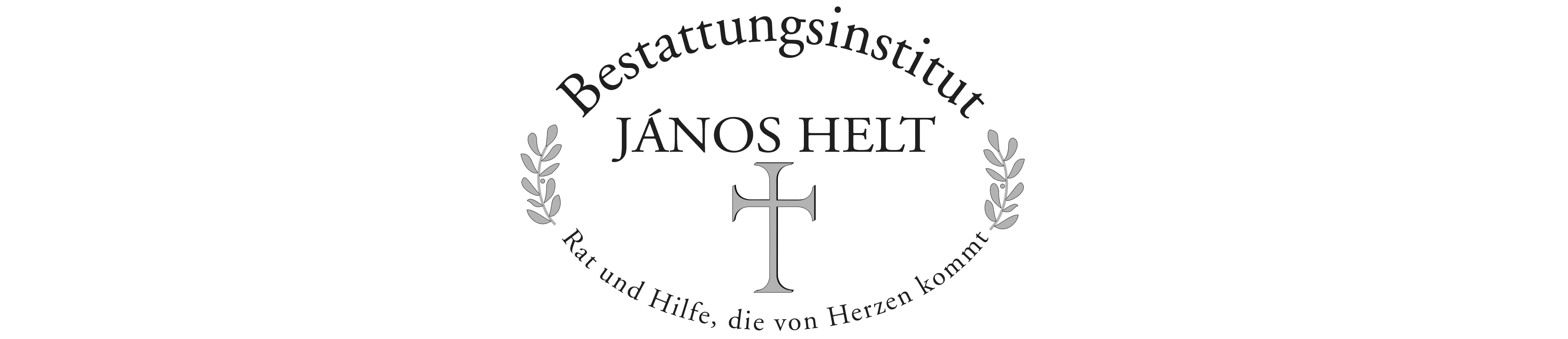 Bestattungsinstitut János Helt